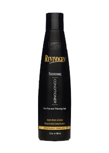revivogen hair thickening conditioner